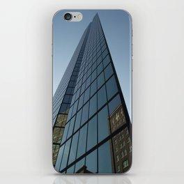 Hancock Tower iPhone Skin