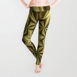 Gold Nugget Leggings