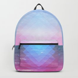 Sea Diamonds Backpack