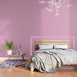 Pink Candyfloss Wallpaper