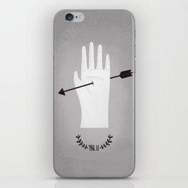 high stake games.  iPhone Skin