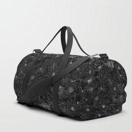 cobwebs Duffle Bag