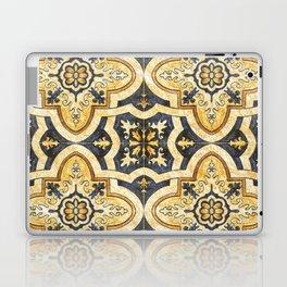 Ornamental pattern Laptop & iPad Skin