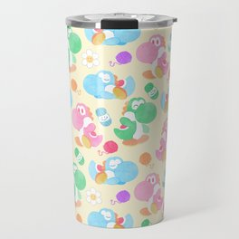 Yoshipalooza Travel Mug