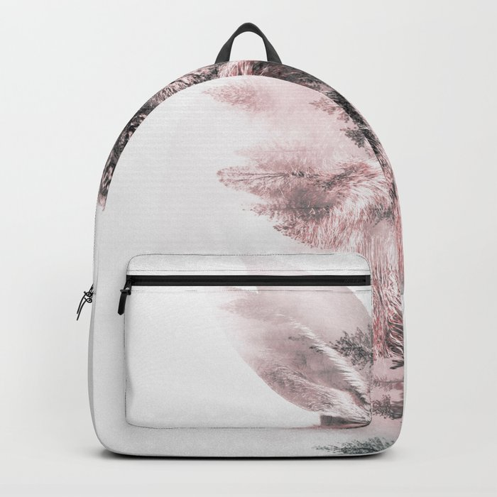 RABBIT 2 Backpack