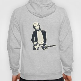 Tom Petty Hoody