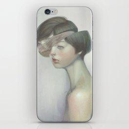 Self 03 iPhone Skin