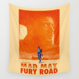 Mad Max: Fury Road Wall Tapestry