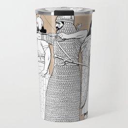 Archer Travel Mug