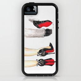 Sole Mates iPhone Case