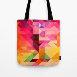 This Time 03. Tote Bag