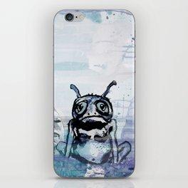DUDE iPhone Skin