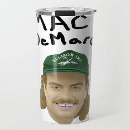 Mac DeMarco - Good Molestor 2 Travel Mug