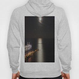 Navy Pier Moonlight Hoody