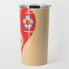 For The Love Of ... Travel Mug