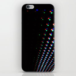 leds iPhone Skin