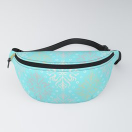 Luxury Vintage Pattern 13 Fanny Pack