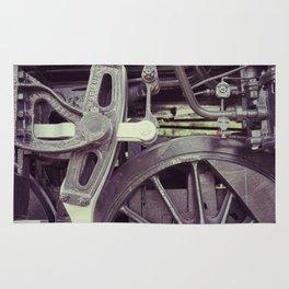 Caliper Rug
