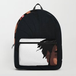 J COLE Backpack