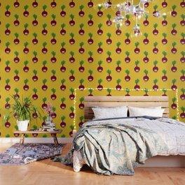 Beet's drum beat Wallpaper