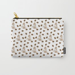 coffee-nated Carry-All Pouch