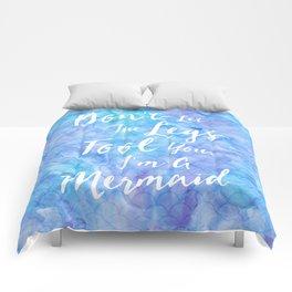 Mermaid | by Kukka Comforters