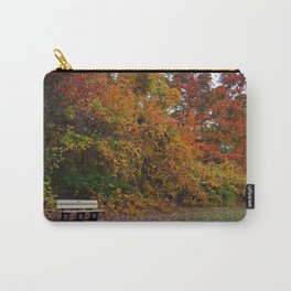 This Fragile Life Carry-All Pouch