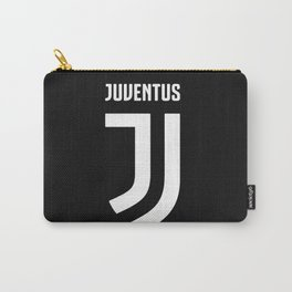 JUVE LOGO Carry-All Pouch