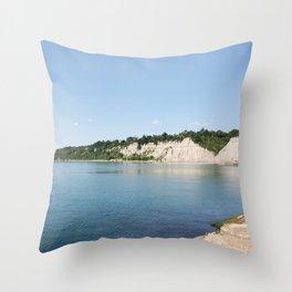 AFE The Bluffs Throw Pillow