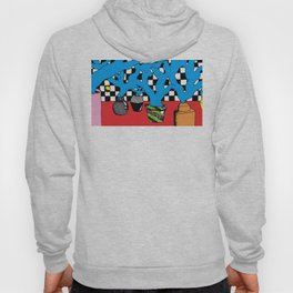 Some Pots Hoody