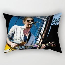Hozier Rectangular Pillow