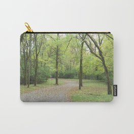 Wildlife Meadows Carry-All Pouch