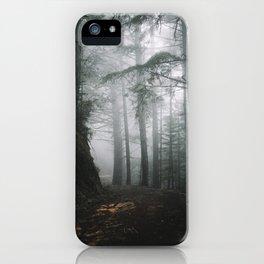 Butano iPhone Case