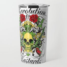 Revolution bastards Travel Mug