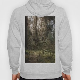 Rainforest Adventure - Nature Photography Hoody