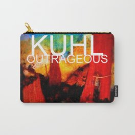 KUHL : OUTRAGEOUS Carry-All Pouch