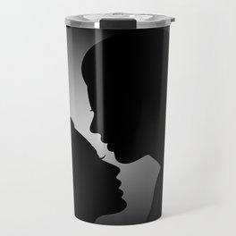 Couple in love Travel Mug