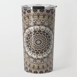 Mandala 451 Travel Mug