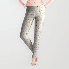 Blossom Bunny Leggings