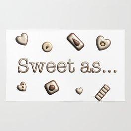 Sweet as Rug