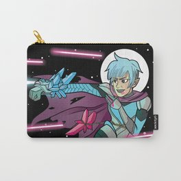 Space Pirate Juanna Carry-All Pouch