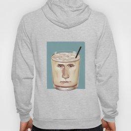 White Russian Hoody