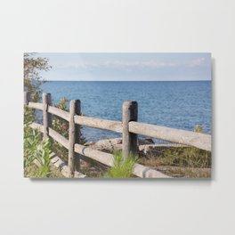 AFE Kew-Balmy Beach 4 Metal Print