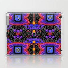 -8 Laptop & iPad Skin