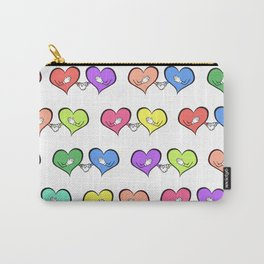 All Kinds Carry-All Pouch