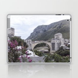 Mostar BiH III Laptop & iPad Skin