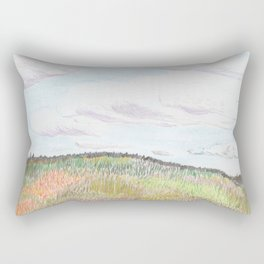 Blanch Woods Rectangular Pillow