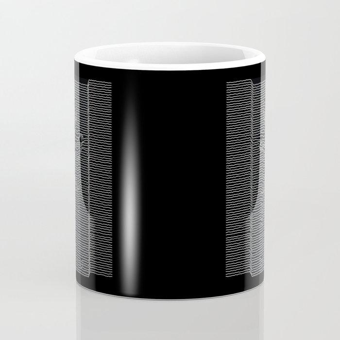 Joy Division: Going Solo Coffee Mug