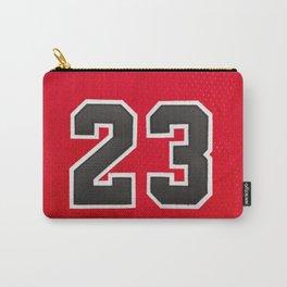 Michael 23 Jordan Chicago Bulls Carry-All Pouch