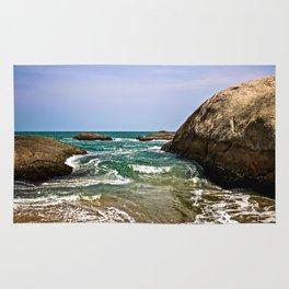 Sri Lankan Beach Rug